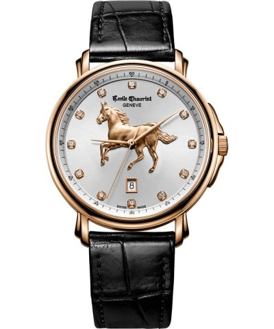 Đồng hồ Emile Chouriet 00.1168.G42.4.2.2H.2