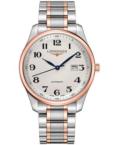 Đồng hồ Longines L2.893.5.79.7