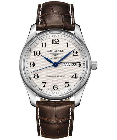 Đồng hồ Longines L2.910.4.78.3