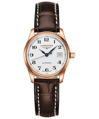 Đồng hồ Longines l2.257.8.78.3