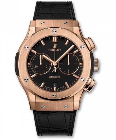 Hublot Classic Fusion Chronograph King Gold 521.OX.1181.LR 45MM