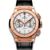 Hublot Classic Fusion Chronograph King Gold Opalin 521.OX.2611.LR 45MM