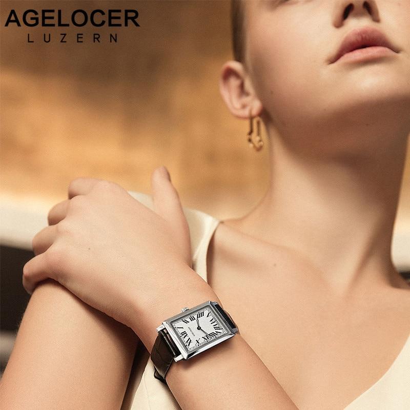 đồng hồ nữ Agelocer