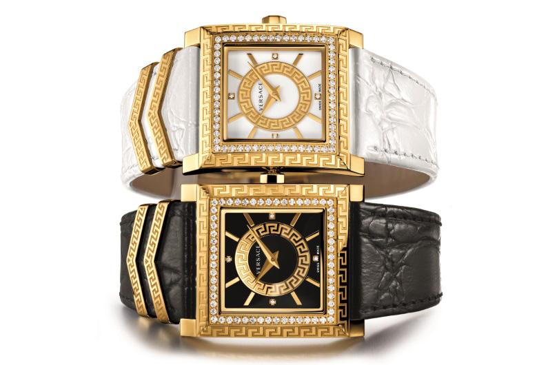 Đồng hồ Versace của nước nào?