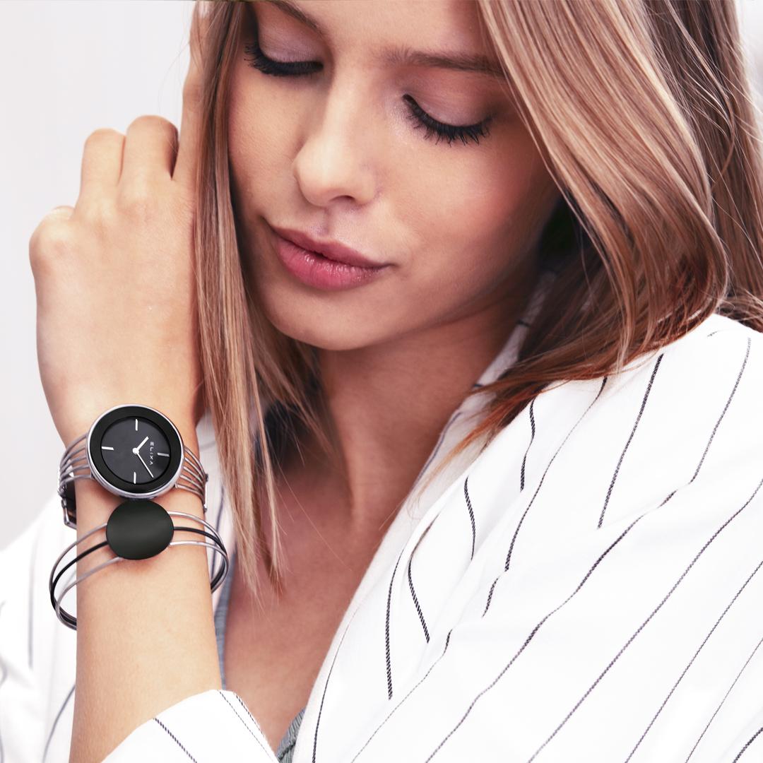 Đồng hồ Elixa