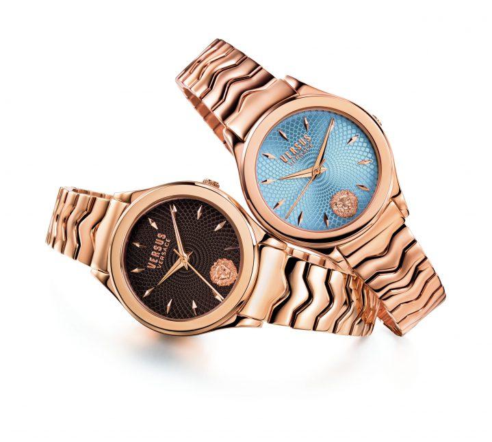 thiết kế đồng hồ thanh lịch kiểu Ý