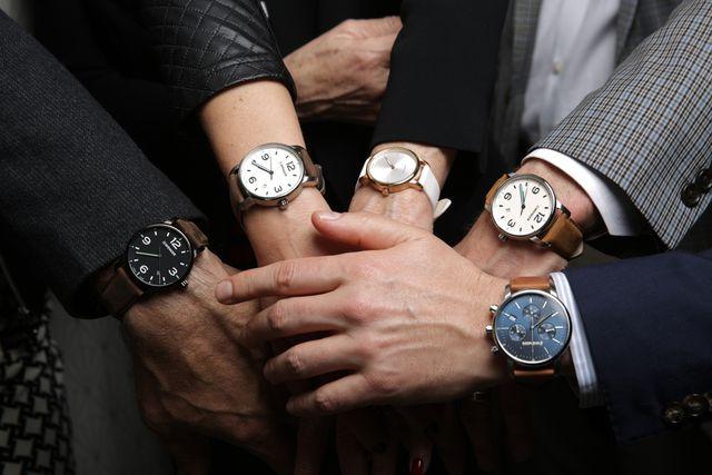 Cùng Erawatch giải mã 5 bí mật khiến đồng hồ Wenger thành công tại thị trường Việt